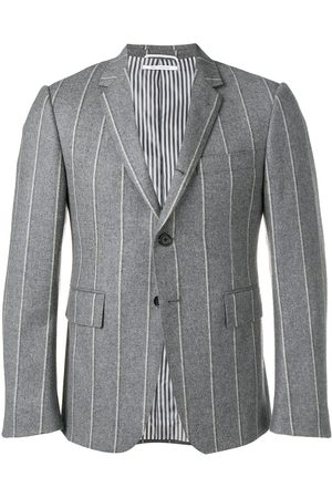 Thom Browne Tailored striped blazer
