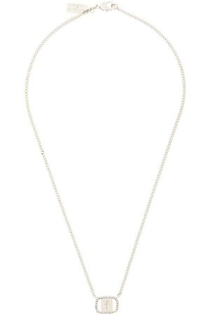 Salvatore Ferragamo Vara pendant necklace
