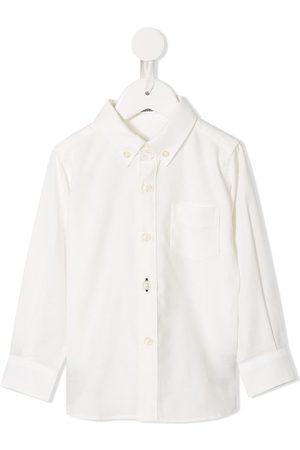 Familiar Button-up shirt
