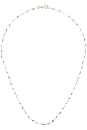 GIGI CLOZEAU 18kt bead necklace