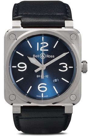 Bell & Ross BR 03-92 Blue Steel 42mm