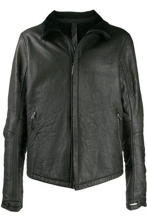 Isaac Sellam Experience Aguerri zip-up jacket