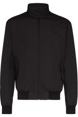 Fred Perry Harrington bomber jacket