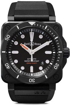 Bell & Ross BR 03-92 Diver Matte 42mm