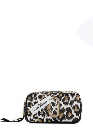 Marc Jacobs Women Wallets - The Trompe L'Oeil Snapshot pouch