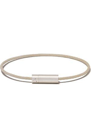 Le Gramme 7 Grams Cable bracelet