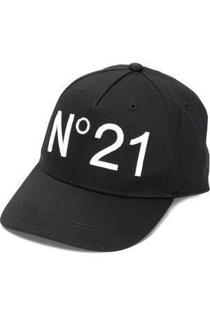 adidas Boys Hats - Logo embroidered cap