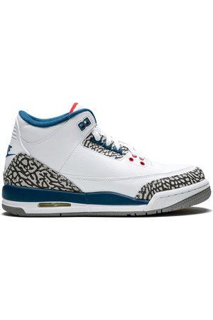 Nike TEEN Air Jordan 3 Retro OG BG sneakers