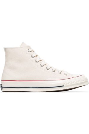 Converse Chuck Taylor All Stars 70 canvas high top sneakers