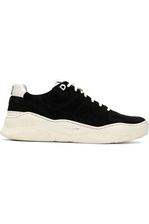 Ami Thick Sole Low Trainers