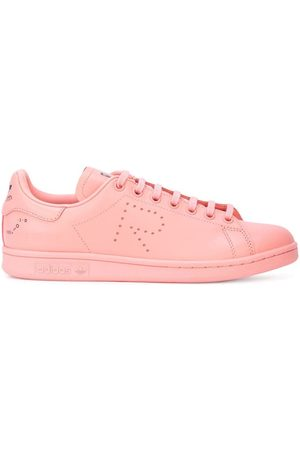 adidas X raf simons stan smith leather sneakers