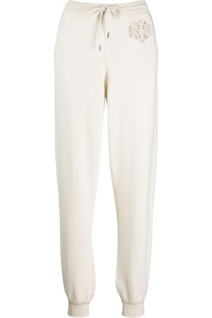 Barrie Cashmere joggers