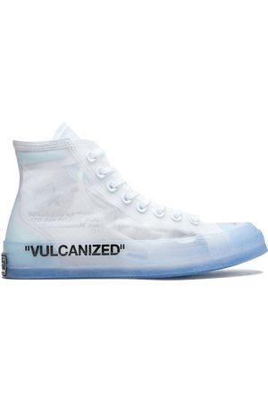 Converse X Off- Chuck 70 hi-top sneakers