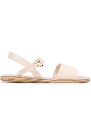 Ancient Greek Sandals Kaliroi sandals
