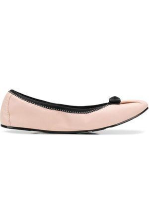 Salvatore Ferragamo My Joy ballerina shoes