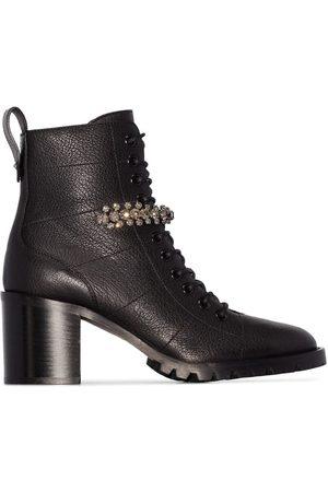 Jimmy choo Cruz 65 ankle boots