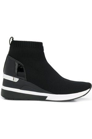 Michael Kors Skyler high-top sneakers
