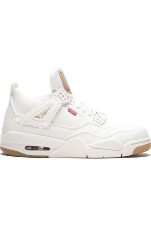 Jordan Air 4 Retro sneakers
