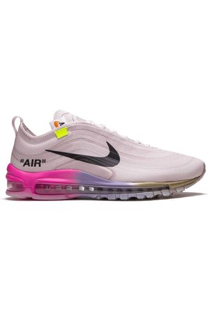 Nike Off-White x The 10: Air Max 97 OG sneakers