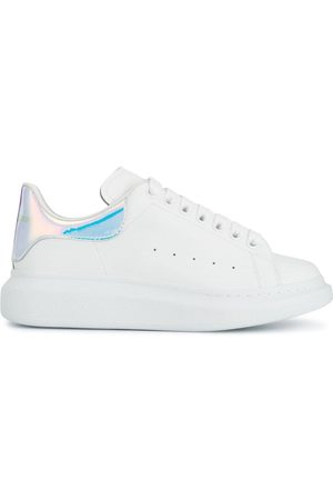 Alexander McQueen Men Sneakers - Oversized sole sneakers