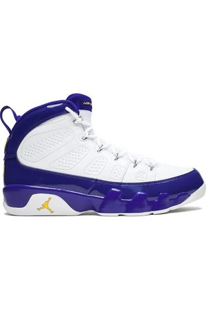 Jordan Men Sneakers - Air 9 Retro hi-top sneakers