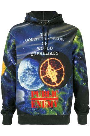 Supreme UDC Public Enemy hoodie