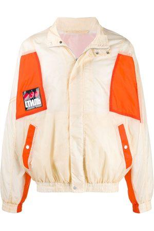 Heron Preston Men Jackets - Parachute windbreaker jacket