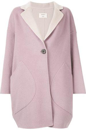 Onefifteen Oversized midi coat