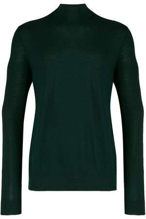 PRINGLE OF SCOTLAND Relaxed-fit knit jumper