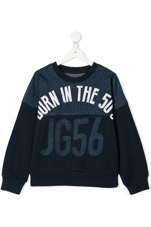 John Galliano Printed sweatshirt
