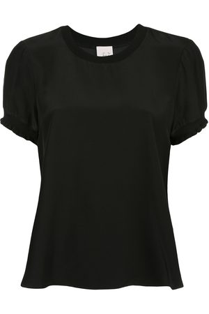 Cinq A Sept Relaxed-fit Lenny top