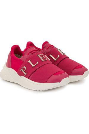 Philipp Plein Runner logo sneakers