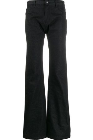 A.F.VANDEVORST Prairy reverse straight jeans
