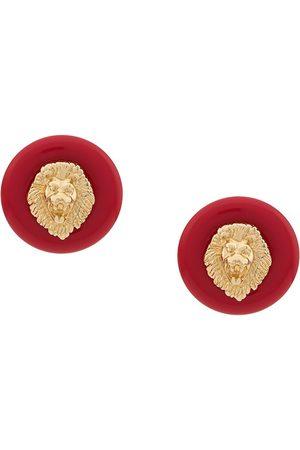 Susan Caplan Vintage 1980s Kenneth Jay Lane interchangeable earrings
