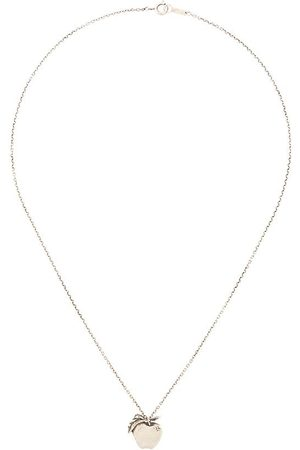 UNDERCOVER Women Necklaces - Apple necklace