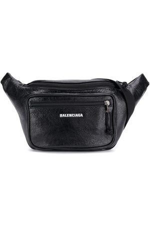 Balenciaga Men Belts - Explorer belt bag