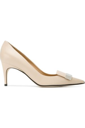 Sergio Rossi Women Shoes - Sr1 mid pumps