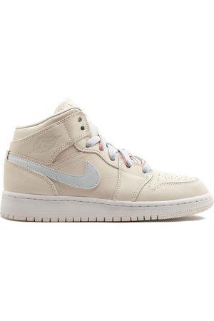 Jordan TEEN Air 1 Mid GG sneakers