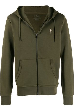Polo Ralph Lauren Zip-up hooded jacket