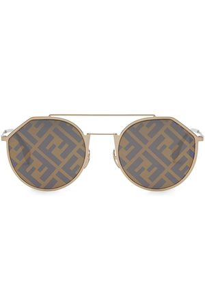 Fendi Eyeline sunglasses