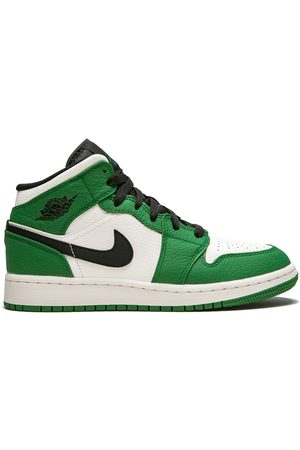 Jordan TEEN Air 1 Mid SE (GS) sneakers
