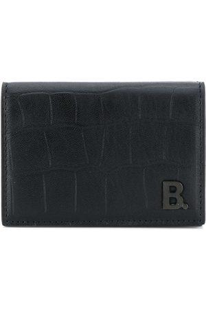 Balenciaga B. mini wallet