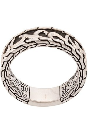 John Hardy Classic Chain Keris Dagger band ring