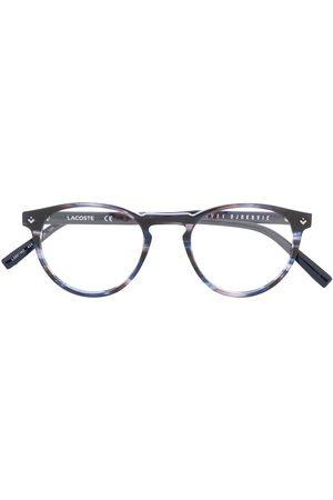 Lacoste X Novak Djokovic Collection glasses