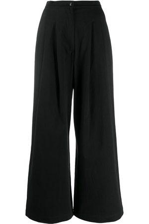 KATHARINE HAMNETT LONDON Women Wide Leg Pants - Wide leg trousers