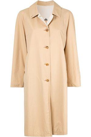 Burberry Long Sleeve Coat