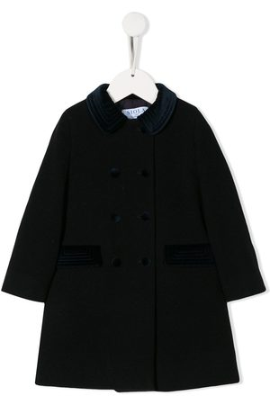 SIOLA Double breasted coat