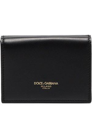 Dolce & Gabbana Men Wallets - Monreal leather wallet