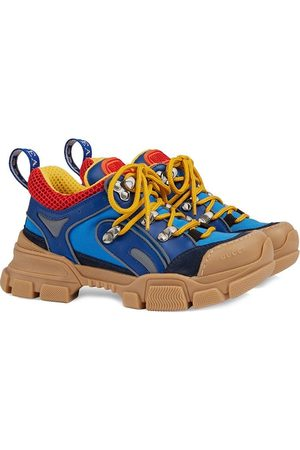 Gucci Girls Sneakers - Children's Flashtrek sneakers