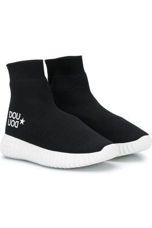 DOUUOD KIDS Ankle sock sneakers